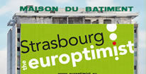 Strasbourg the europtimist