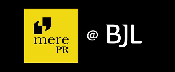 BJL Places New Focus on PR with Strategic Acquisition of Mere PR