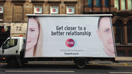 Giving a relationship charity back its spark