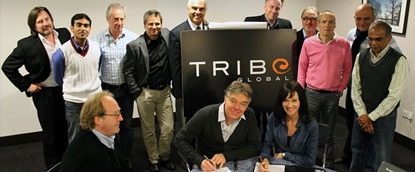 Official launch of Tribe Global.Take a look at our picture Gallery.