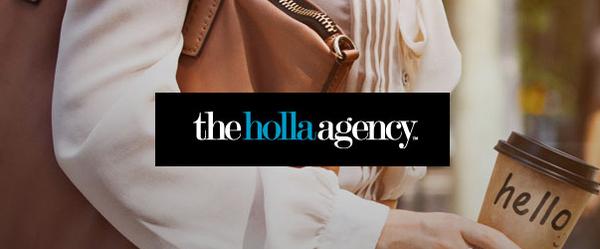 Tribe Global welcomes The Holla Agency into international network